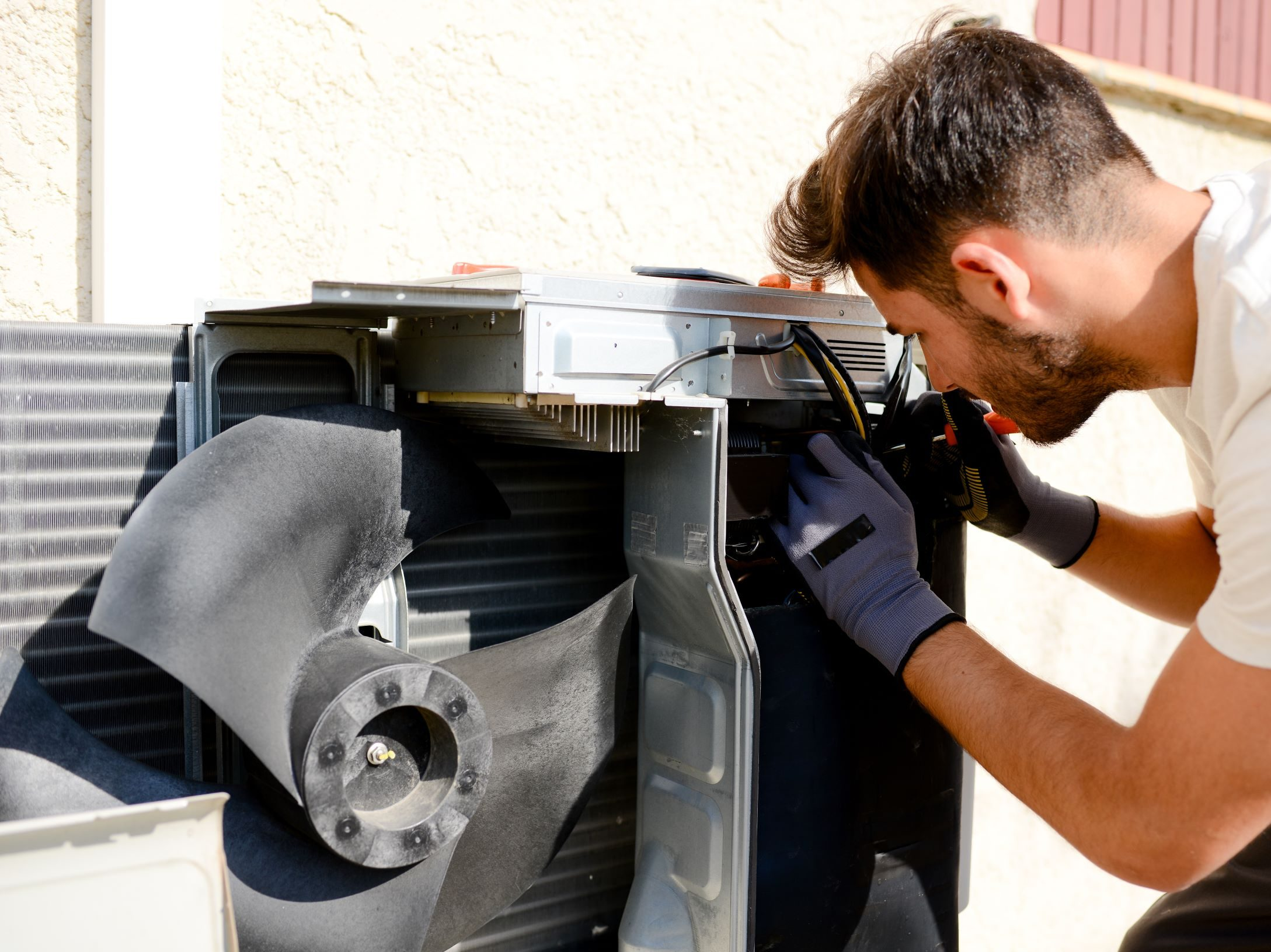 Signs It's Time To Repair Your Air Conditioning