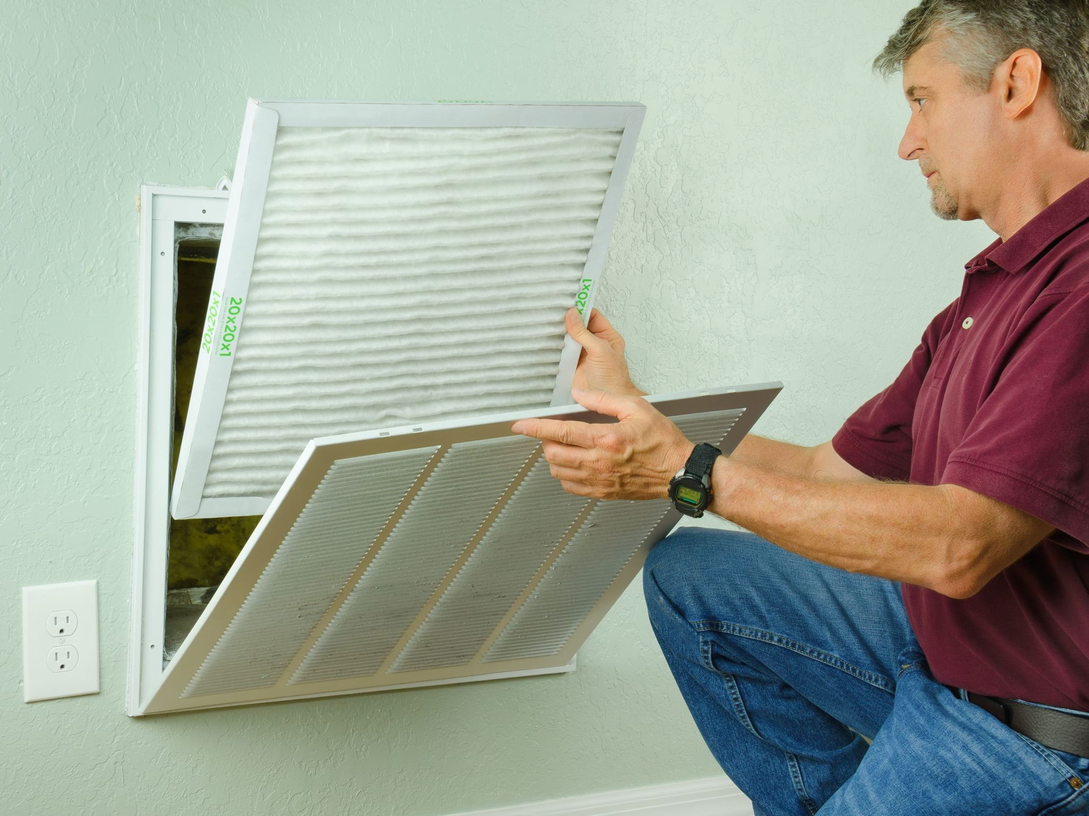 air filter cleaning company