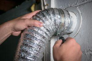 dryer vent inspections